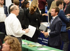 Moore School Business Expo 2018
