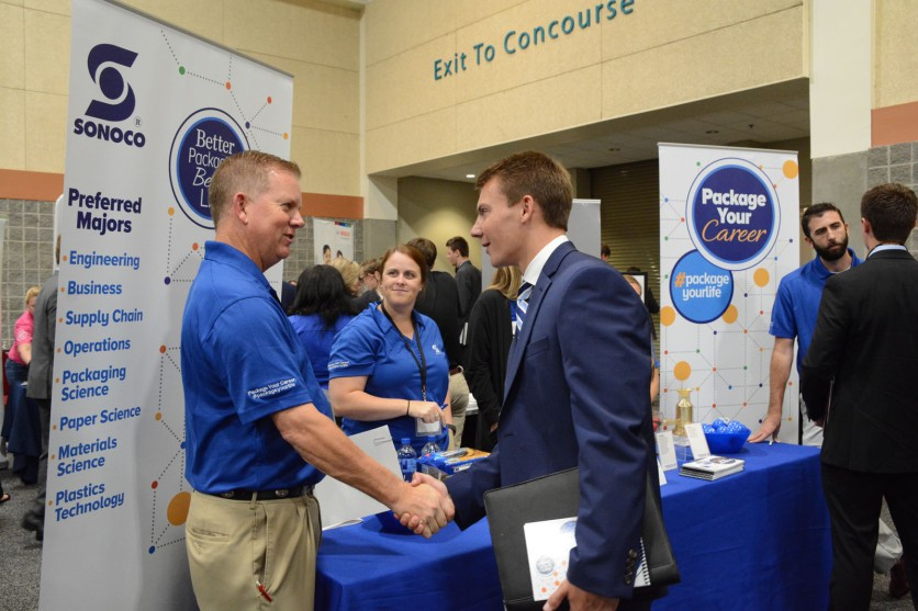Moore School Business Expo 2018