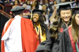 Moore School Graduation 2019